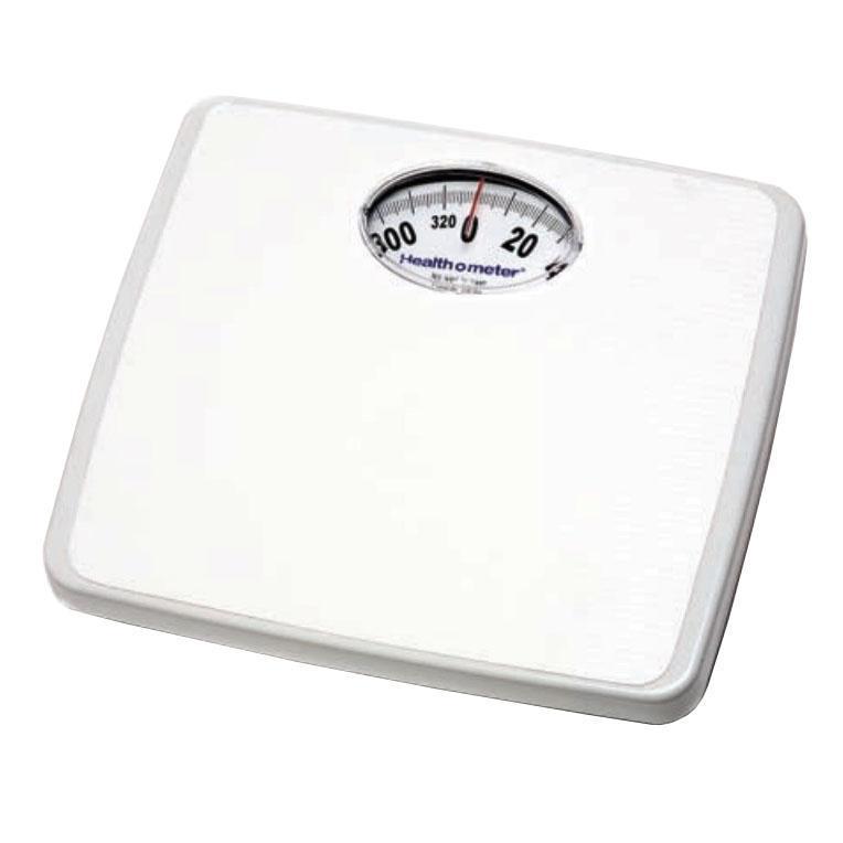 Health o meter 175LB Mechanical Floor Scale