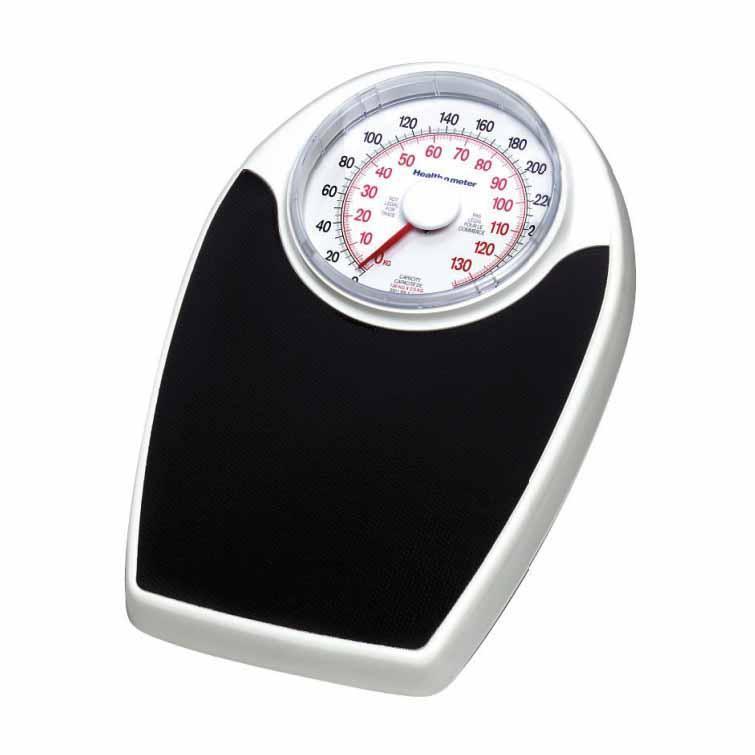 Health o meter 142KL Mechanical Floor Scale