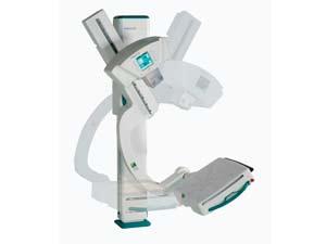 U-Arm X-Ray