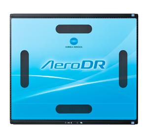 Konica AeroDR XE