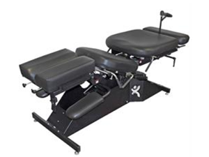 TradeFlex E9017 Manual Flexion Table