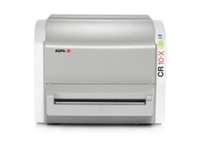 AGFA CR 10-X